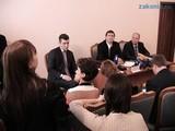 А.Коновалов: О неизменности уставного капитала в новом Гражданском Кодексе РФ