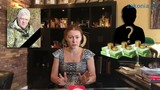 Видеообращение представителя потерпевших по делу о хищении наследства предпринимателя Анатолия Сынаха