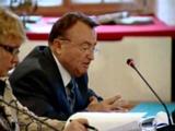 Виктор Перевалов. Президент Уральской государственной юридической академии.