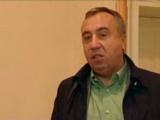 Генеральный директор ОХК «Динамо» Андрей Сафронов