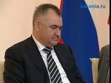 Незаконное строительство в городе Видное?