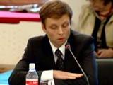 Дмитрий Позоров. Председатель совета директоров национального юридического бюро, член правления Общероссийской...
