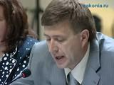 А.Коновалов и Р.Маркарьян о мониторинге правоприменения