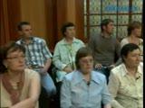 """Приемная телепрограммы """"Суда присяжных"""" на ЗАКОНИИ"""