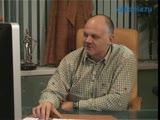 Президент ХК МВД Михал Тюркин делится впечатлениями о победе над нижегородским Торпедо