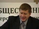 Рубен Маркарьян. Главный редактор информационно-правового портала «ЗАКОНИЯ».