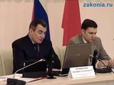 Газификация Павлово-Посадского района в 2012 году