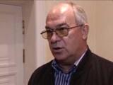 Первый Президент ХК «Динамо» Стеблин Александр Яковлевич