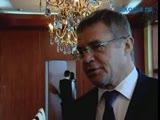 Александр Медведев. Интервью ЗАКОНИИ.О растущем интересе болельщиков к лиге.
