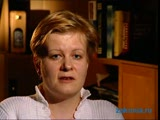 Адвокат Наталья Зыкова