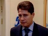 Михаил Тюркин об игре Динамо - Югра