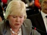 Мария Каннабих. Член Общественной палаты РФ, президент межрегиональной благотворительной организации «Фонд помощи заключенным».