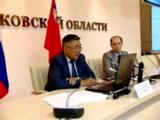 Введение новых энергетических мощностей в Московской области
