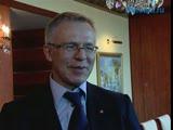 Вячеслав Фетисов. Интервью ЗАКОНИИ.