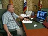 Обращение жительницы Подмосковья с просьбой о помощи в получении выписки из нотариального реестра